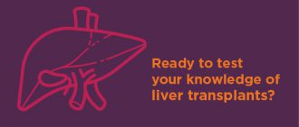 Quiz: Test Your Liver Transplant Knowledge