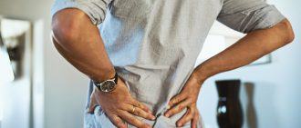 Low Back Pain Q&A with Gwendolyn Sowa, MD, PhD
