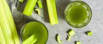 Learn more about the benefits of celery juice.