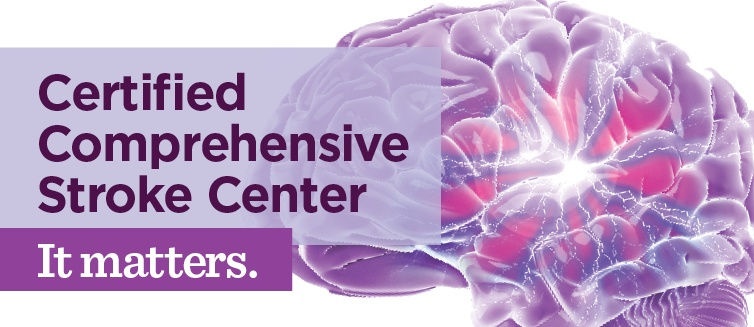 Learn more about the comprehensive stroke services at UPMC Hamot.