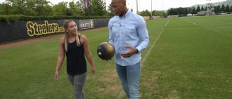Ryan Shazier's 50 Phenoms Podcast: After Injury, Would This Young Soccer Star Ever Play Again?