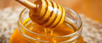 The Sweet Health Benefits of Honey
