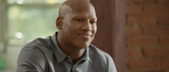 Heart of Gold: Ryan Shazier Talks Faith, Family, and Life-Saving Gifts