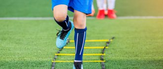 Physical Therapy for Young Athletes After Injury