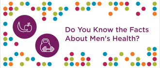 Quiz: Do You Know the Facts About Men's Health?