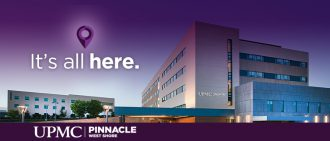 UPMC Pinnacle West Shore Offers Leading-Edge Lung Care