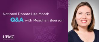 Donate Life Month: Q&A With Meaghan Beerson