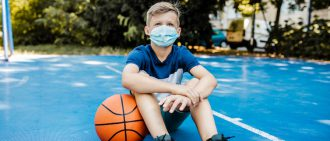 Should Youth Athletes Wear Facemasks During COVID-19?